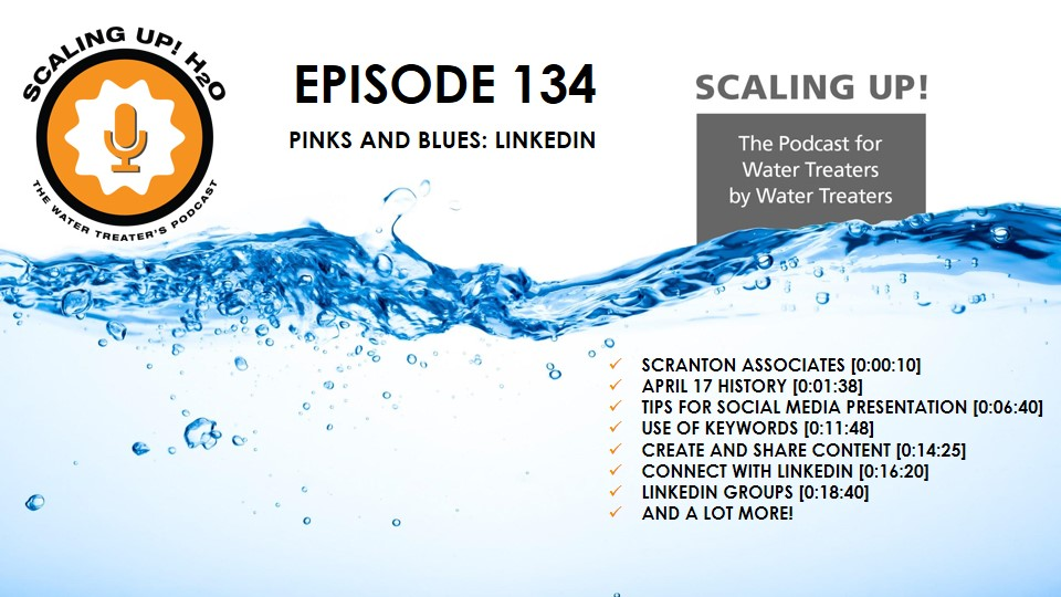 podcast water treatment