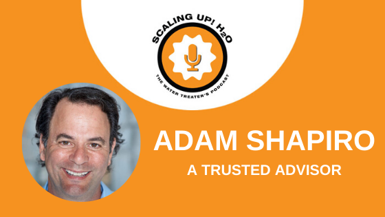 Adam Shapiro sales school