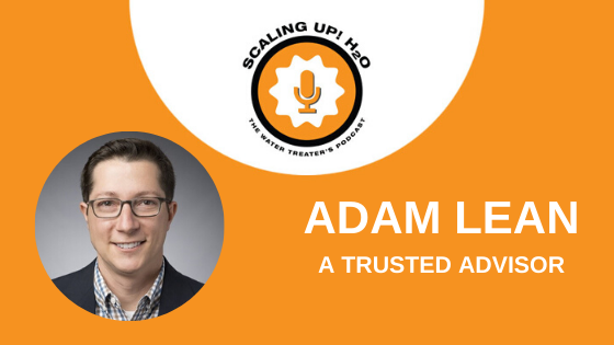 ADAM LEAN TRUSTED ADVISOR