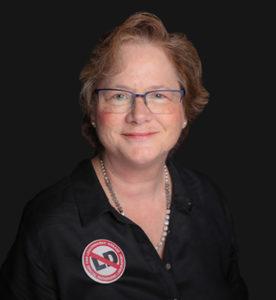 Legionella pneumonia expert, Janet Stout