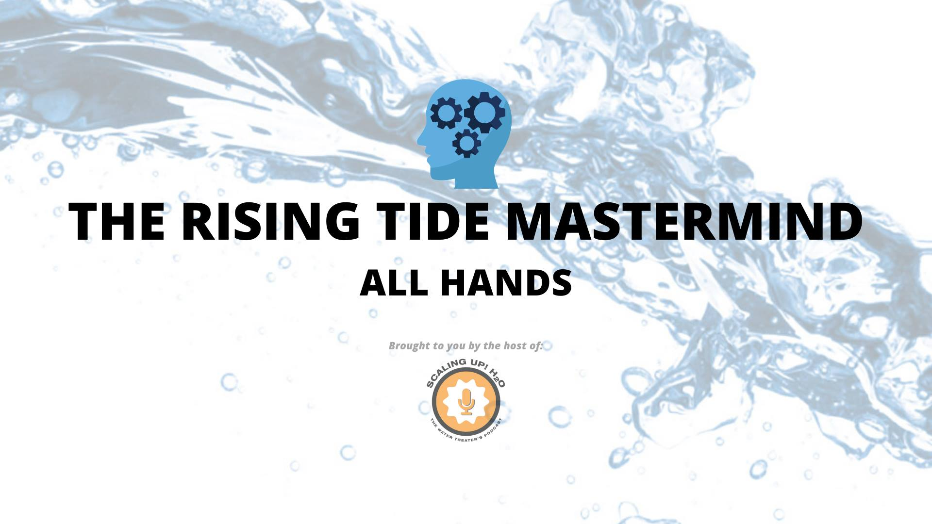 Rising Tide Mastermind Group